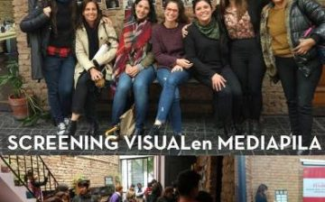 Screening Visual en FUNDACION MEDIAPILA